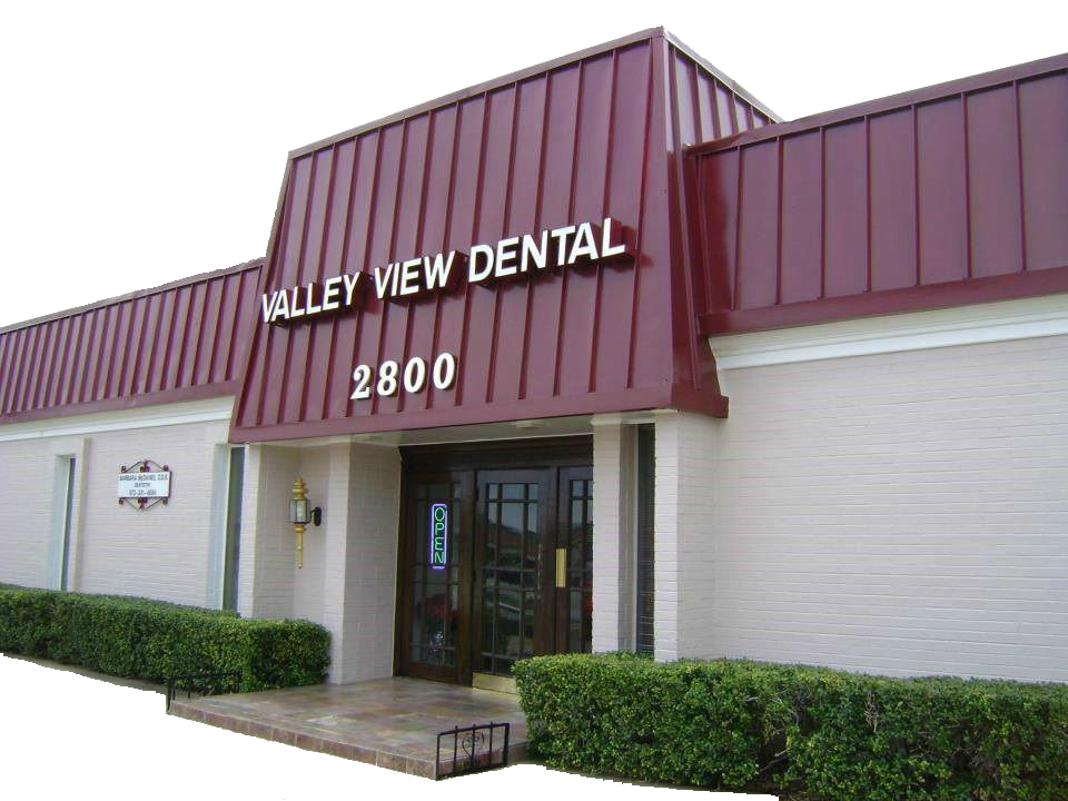 Valley View Dental - Your Family Dental Center in Dallas!